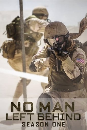 Poster of Ningún Hombre Se Queda Atrás