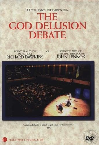 The God Delusion Debate