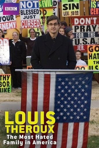 Louis Theroux - Die meistgehasste Familie in Amerika