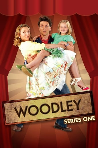 Poster of Woodley