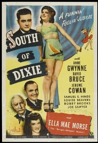 Watch South of Dixie Online Free Putlocker