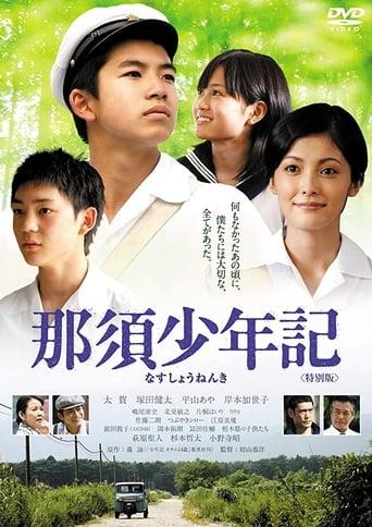 Poster of Nasu Shonenki
