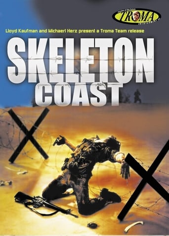 Poster of Skeleton Coast