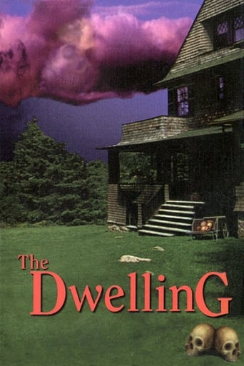 Poster of The Dwelling