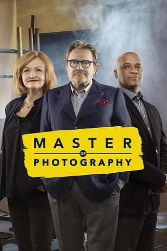 Poster of Master of Photography