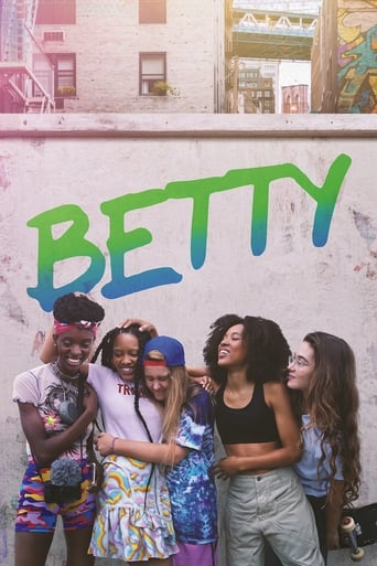 Assistir Betty online