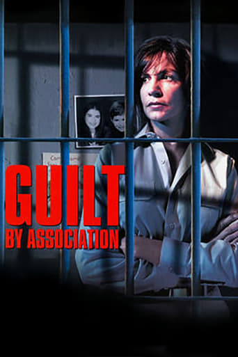 Poster of Guilt by Association
