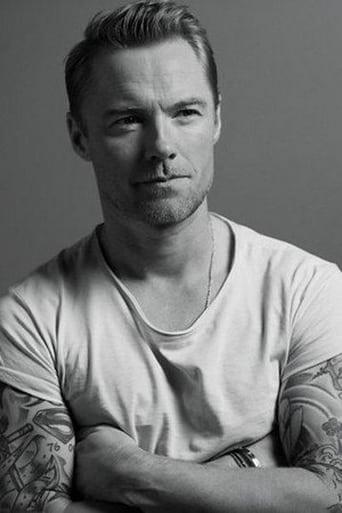 Image of Ronan Keating
