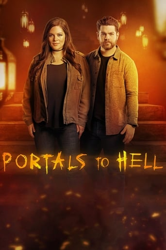 Watch Portals to Hell Full Movie Online Putlockers
