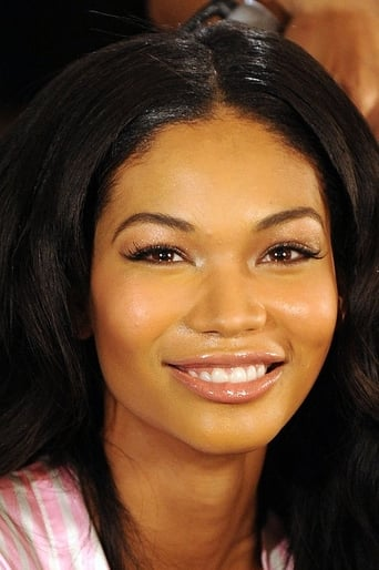 Image of Chanel Iman