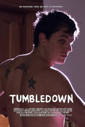 Tumbledown Movie Poster