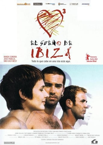 Watch Ibiza Dream Online Free Putlocker