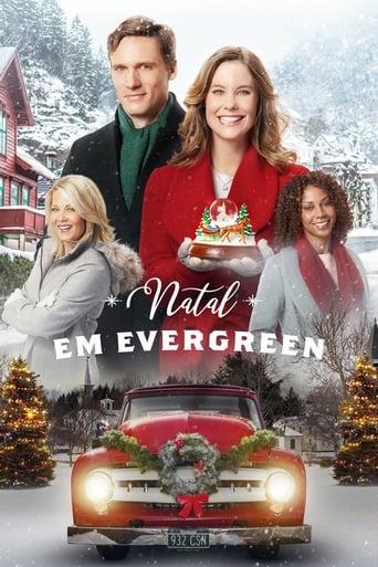Natal em Evergreen