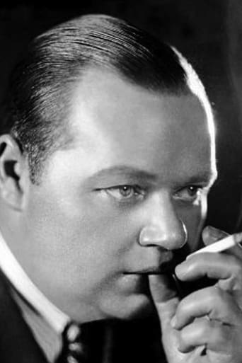 Image of Roscoe 'Fatty' Arbuckle