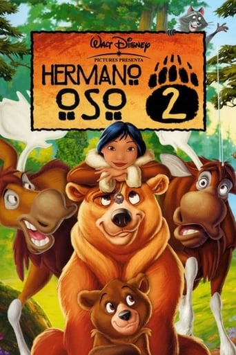 Poster of Hermano oso 2