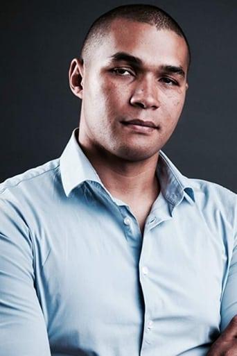 Image of Vaughn Lucas
