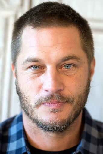 Image of Travis Fimmel