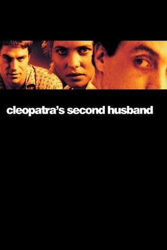 Poster of Cleopatra's Second Husband