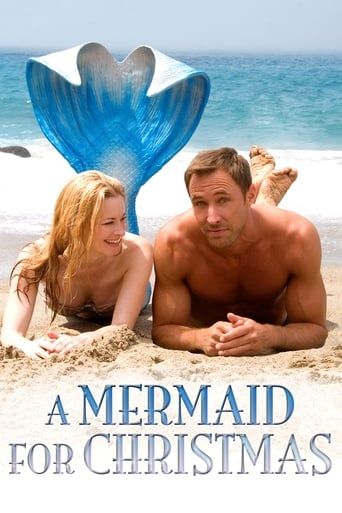 A Mermaid for Christmas (2019)