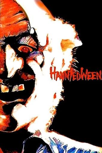 Watch HauntedWeen full movie online 1337x