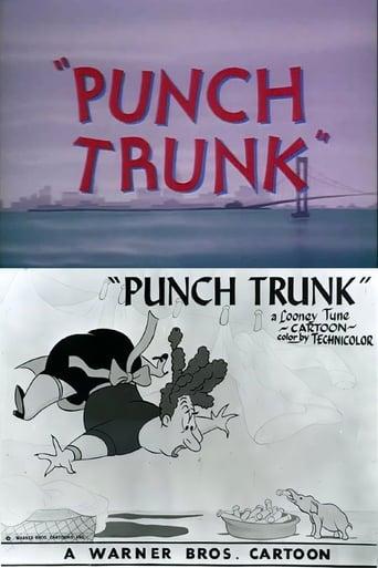Watch Punch Trunk Free Online Solarmovies