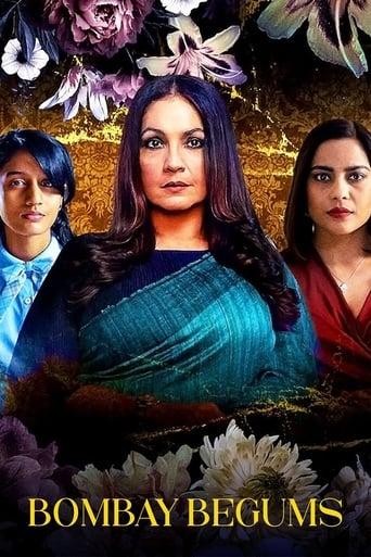 Bombay Begums 1ª Temporada Completa Torrent (2021) Legendado WEB-DL 1080p Download