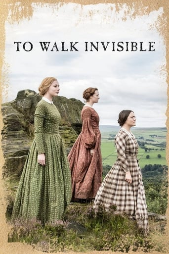 Poster of To Walk Invisible