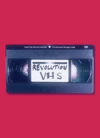 La revolución del VHS