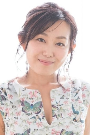 Image of Satomi Arai