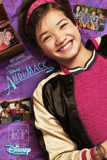 Poster of Andi Mack