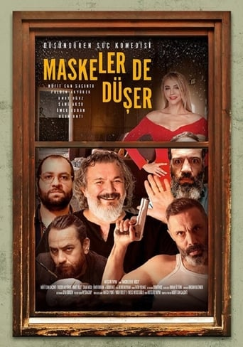 Watch Maskeler De Düşer 2020 full online free