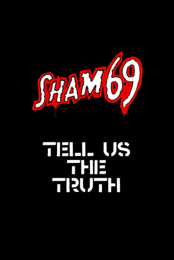Sham 69: Tell Us The Truth Yify Movies