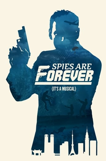 Poster of Spies Are Forever