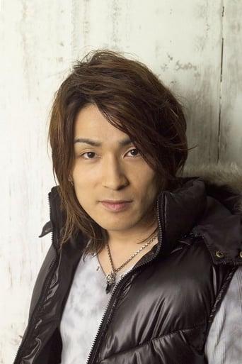 Image of Masakazu Morita