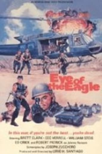 Poster of Eye of the Eagle