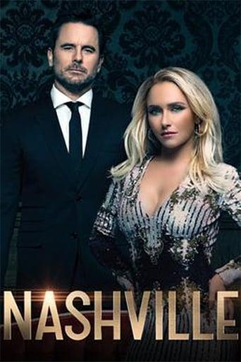 Nešvilis / Nashville (2017) 6 Sezonas EN
