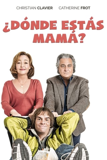 Poster of ¿Dónde Estás Mamá?