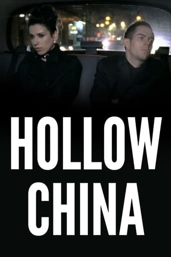 Poster of Hollow China