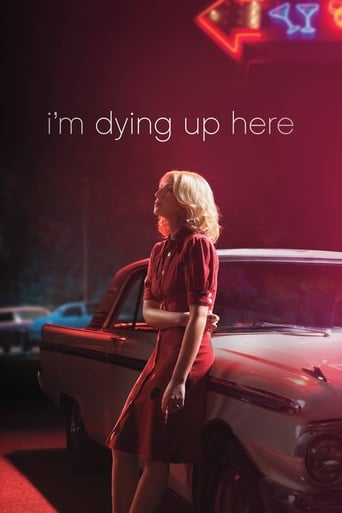 Poster of I'm Dying Up Here fragman