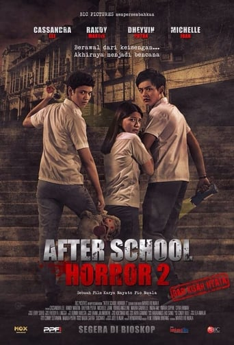 Watch After School Horror 2 full movie downlaod openload movies