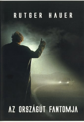 Az országút fantomja
