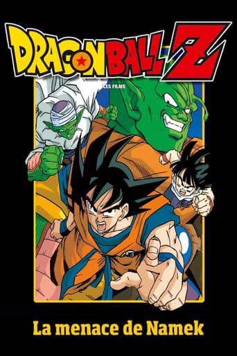 Dragon Ball Z - La Menace de Namek