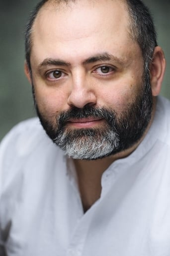 Image of Rami Nasr