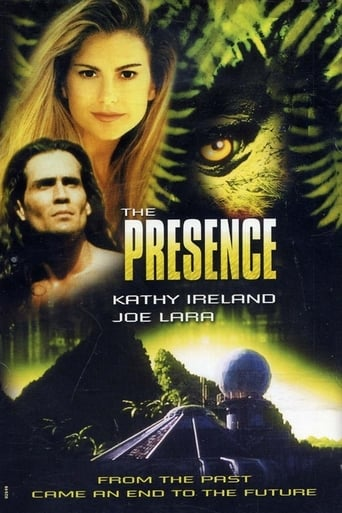 Poster of The Presence fragman