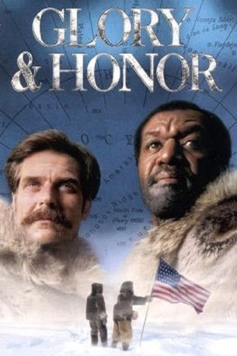 Poster of Glory & Honor