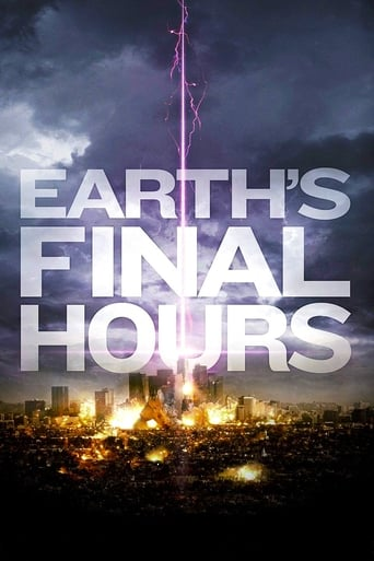 Poster of Earth's Final Hours