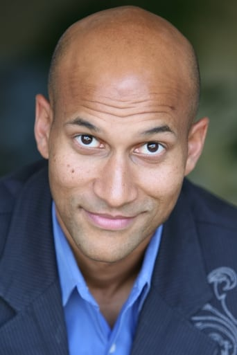 Keegan-Michael Key alias Beca's Boss