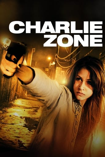 Poster of Charlie Zone