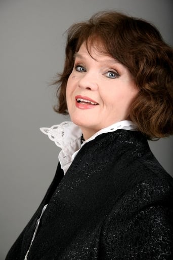 Image of Margareta Pâslaru