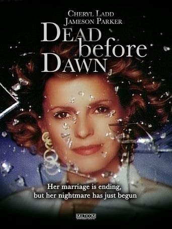 Poster of Dead Before Dawn